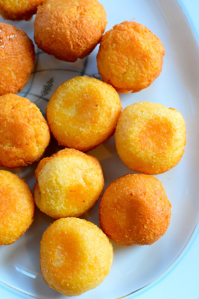 keto cheese balls recipe