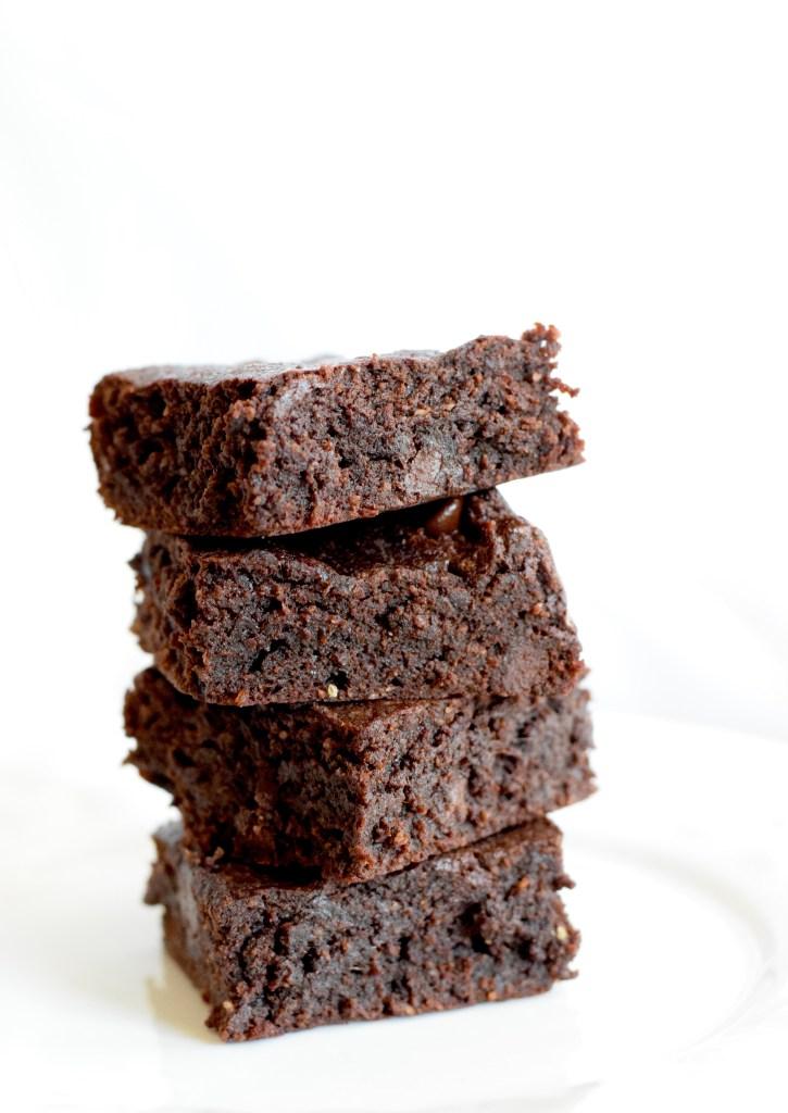 the best low carb fudge brownies
