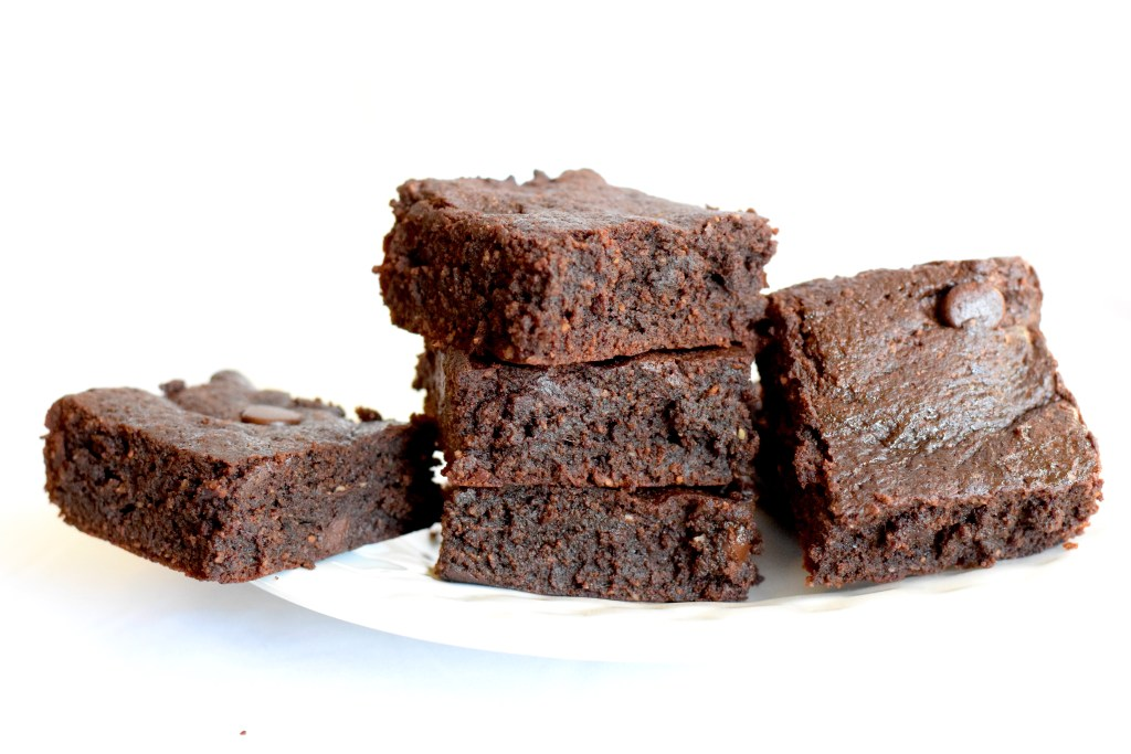 low carb fudgey keto brownies recipe