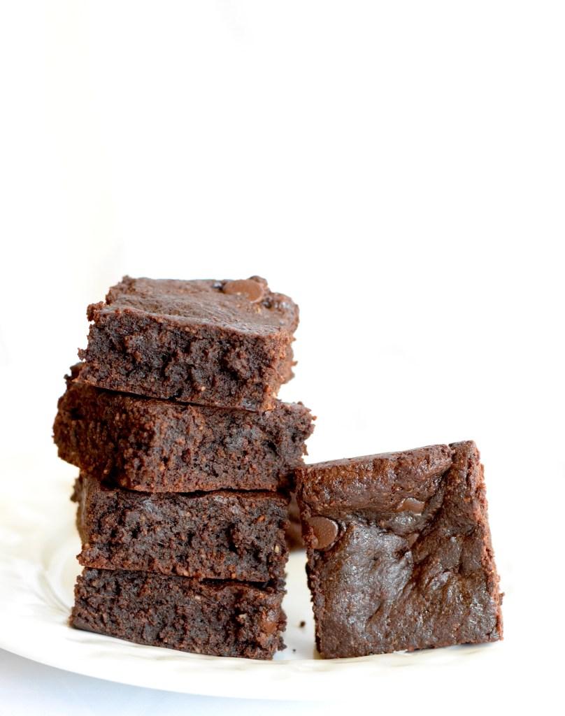 gluten free sugar free low carb brownies recipe