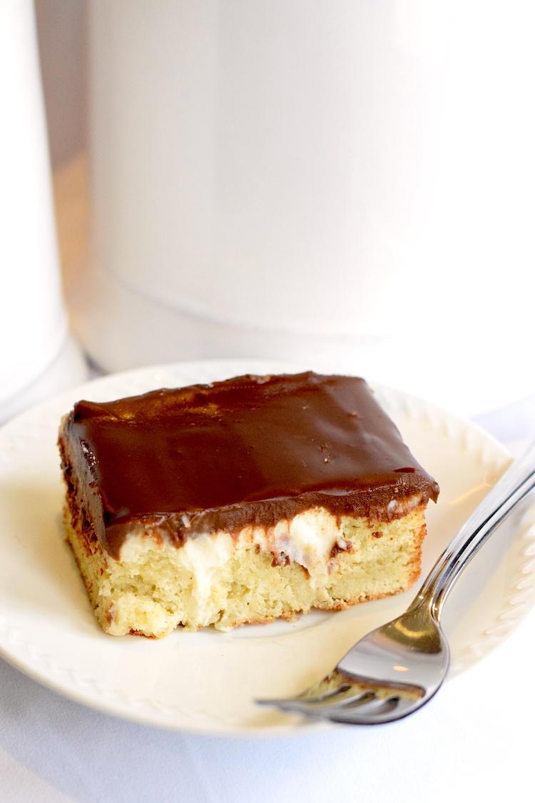 keto boston cream cake recipe