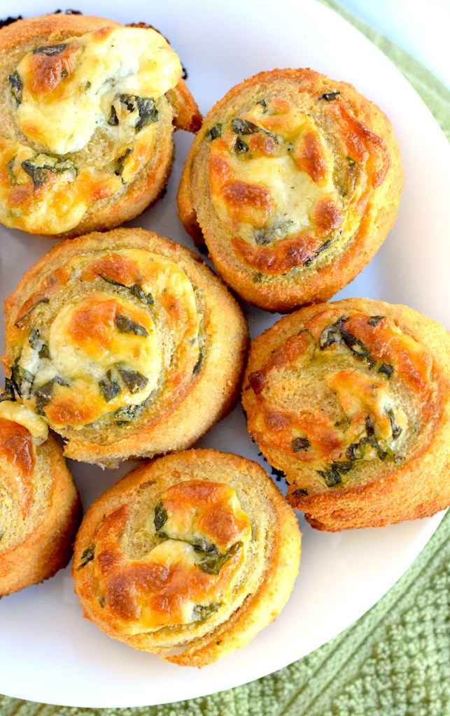 low carb cheese pastry