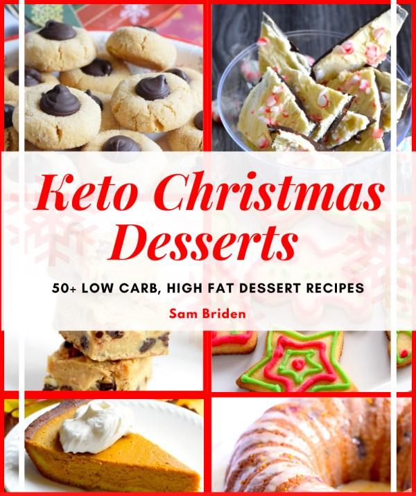 Keto Christmas Desserts Recipe Ebook (1)