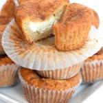 keto cream cheese muffin recipe
