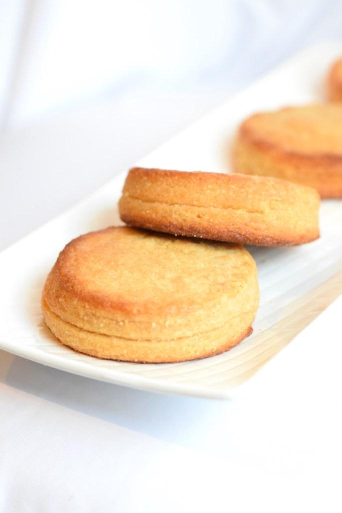 keto oat fiber biscuits