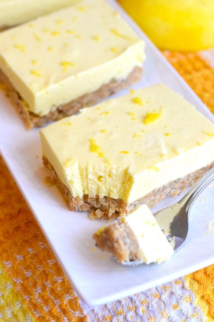keto no bake cheesecake recipe