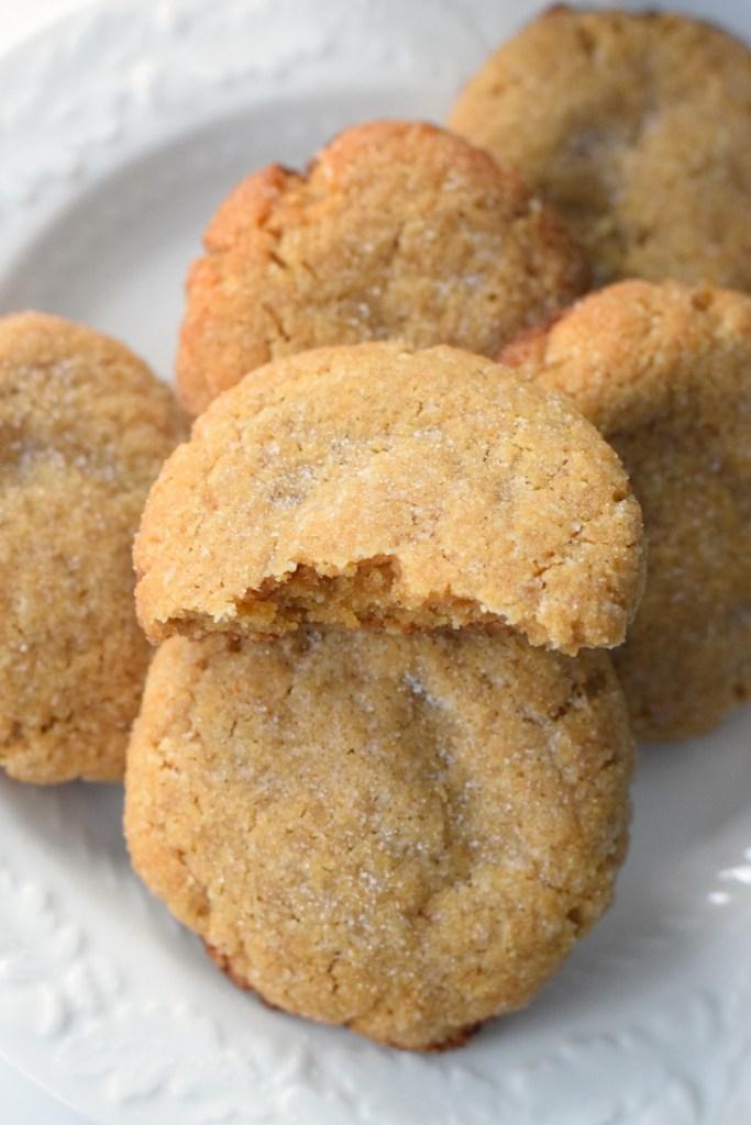 best keto chewy cookies