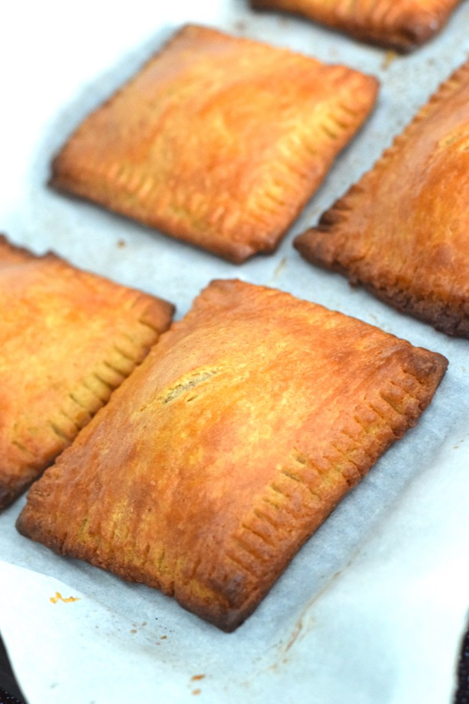 keto buttery puff pastry
