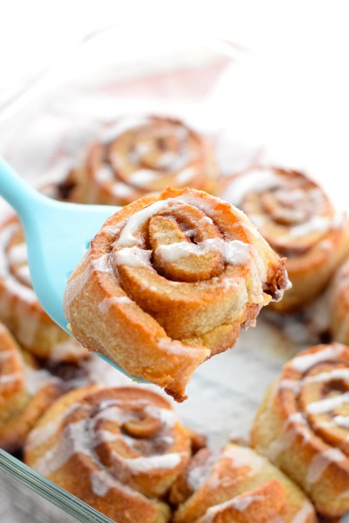 keto cinnamon rolls pastry recipe