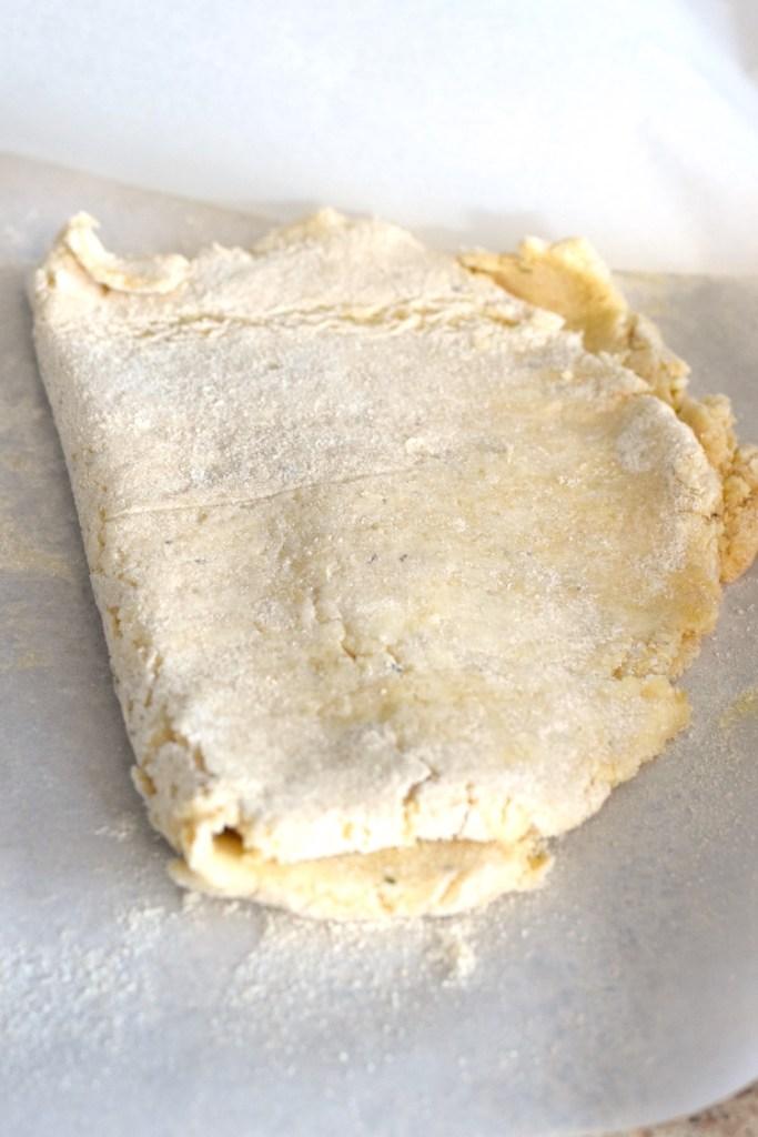 keto pie crust flaky pastry