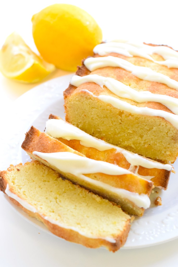 keto Starbucks lemon loaf