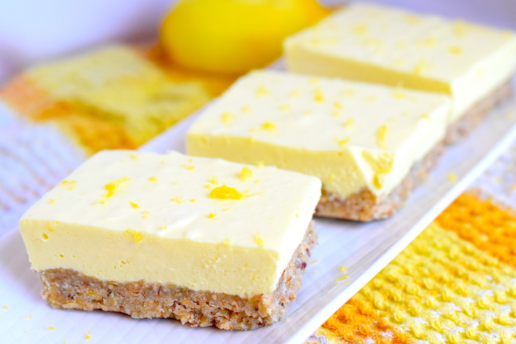 best low carb lemon cheesecake recipe