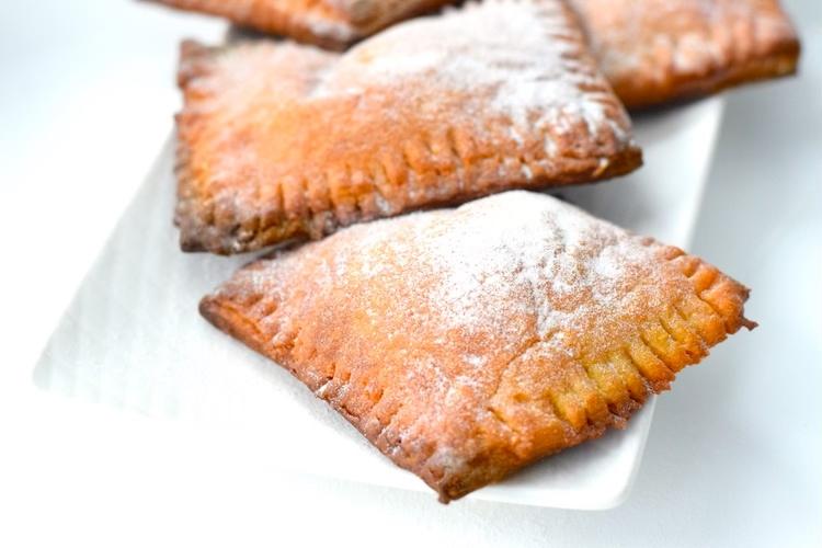 vital wheat gluten puff pastry