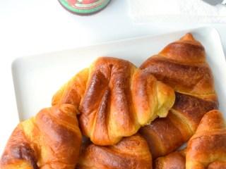 how to make keto croissants
