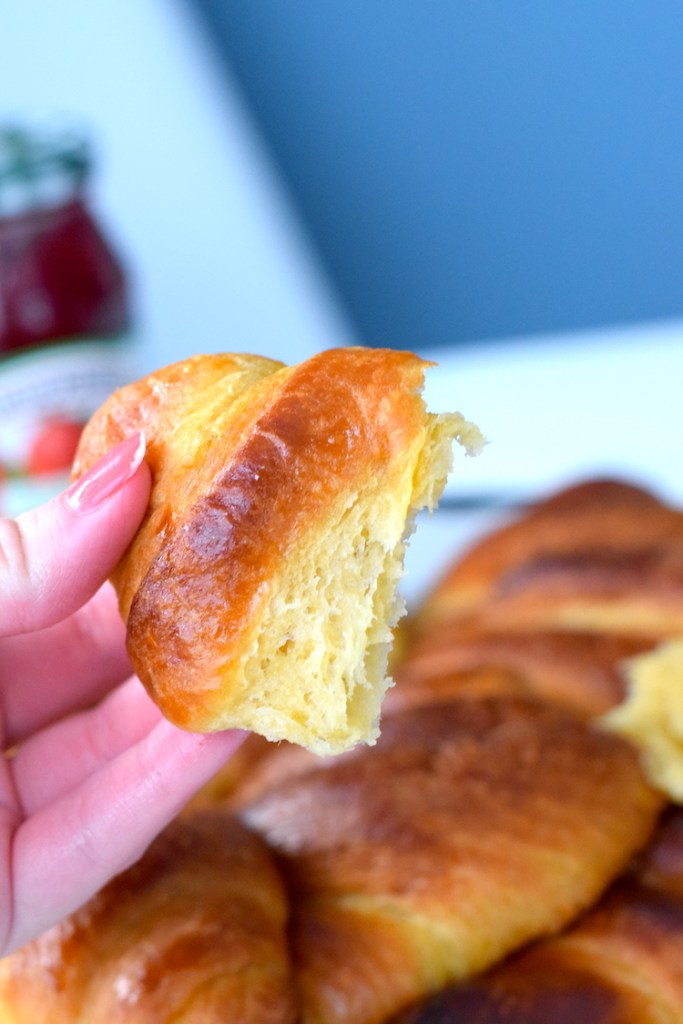 the best keto croissants recipe