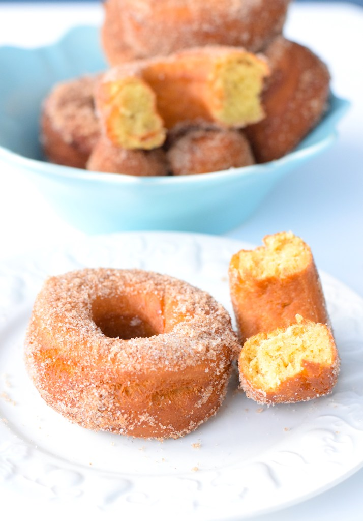 keto low carb donuts recipe