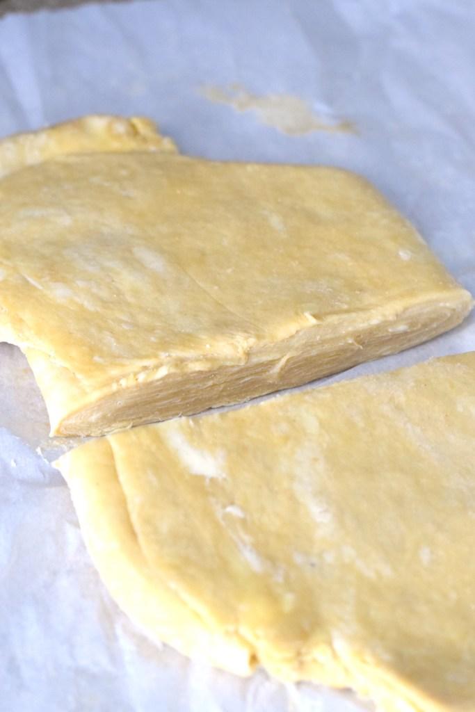 low carb croissant dough recipe