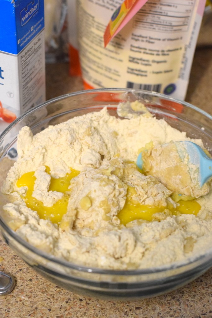 yeast low carb bread dough
