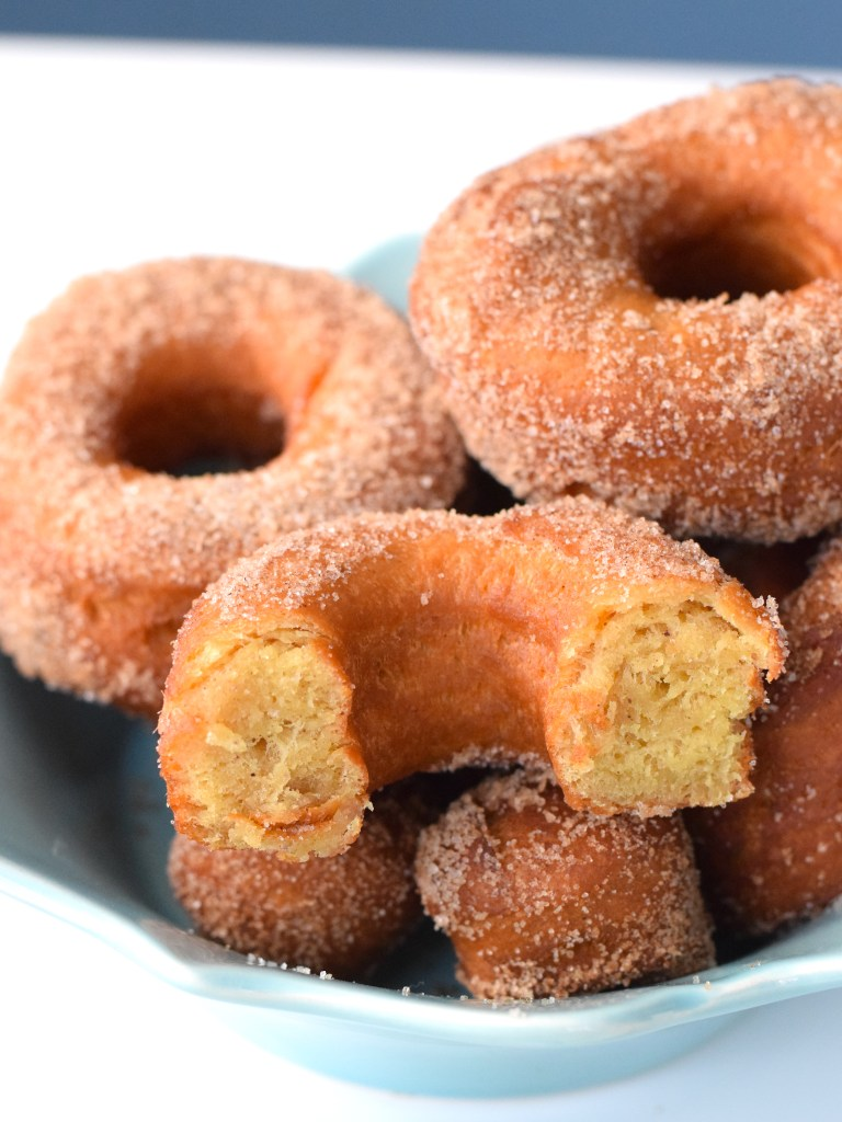 low carb donuts recipe