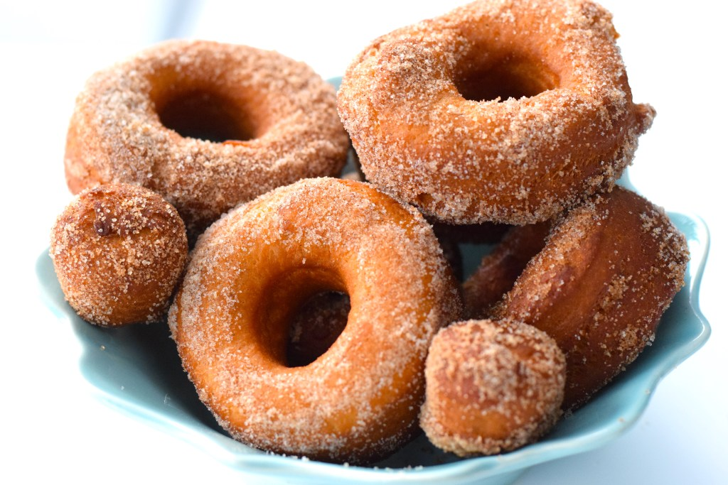low carb donuts without almond flour