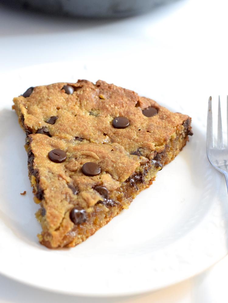 low carb skillet cookie recipe