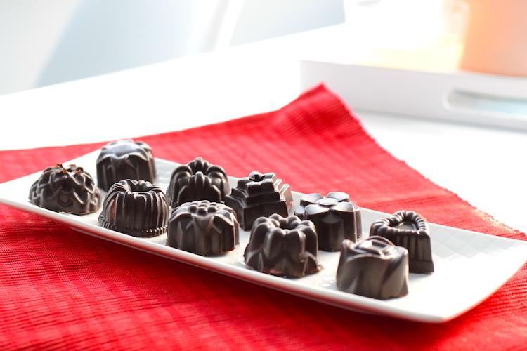 low carb sugar free chocolates
