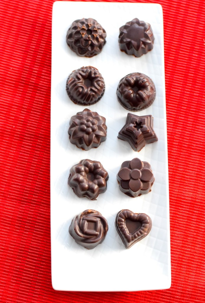 low carb valentines dessert