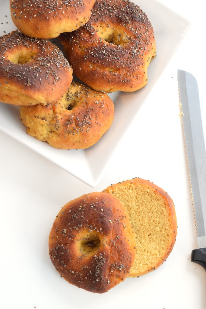 the best keto bagels