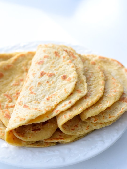 the best keto tortillas