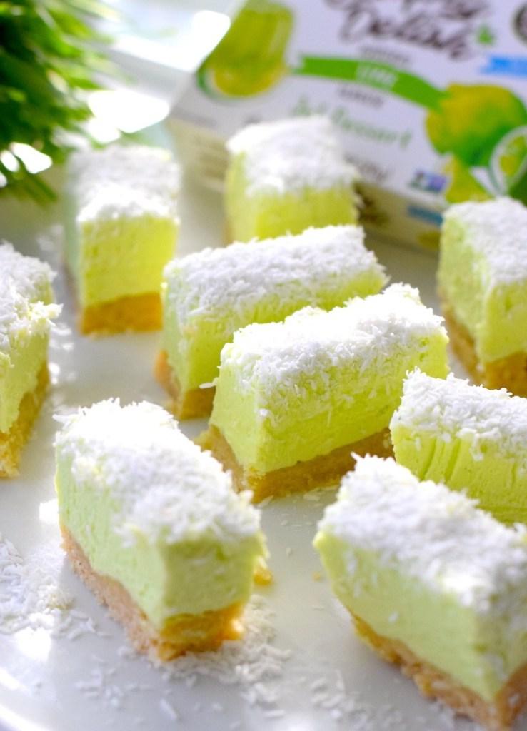 sugar free gluten free lime cheesecake