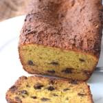 almond flour banana bread recipe