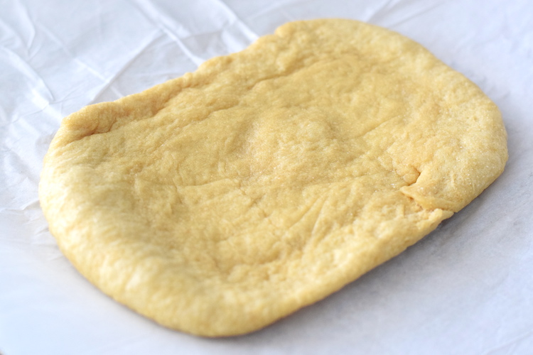 low carb microwave bread