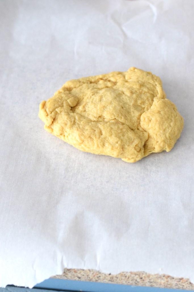vital wheat gluten bread dough