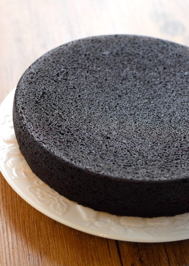 almond flour chocolate cake