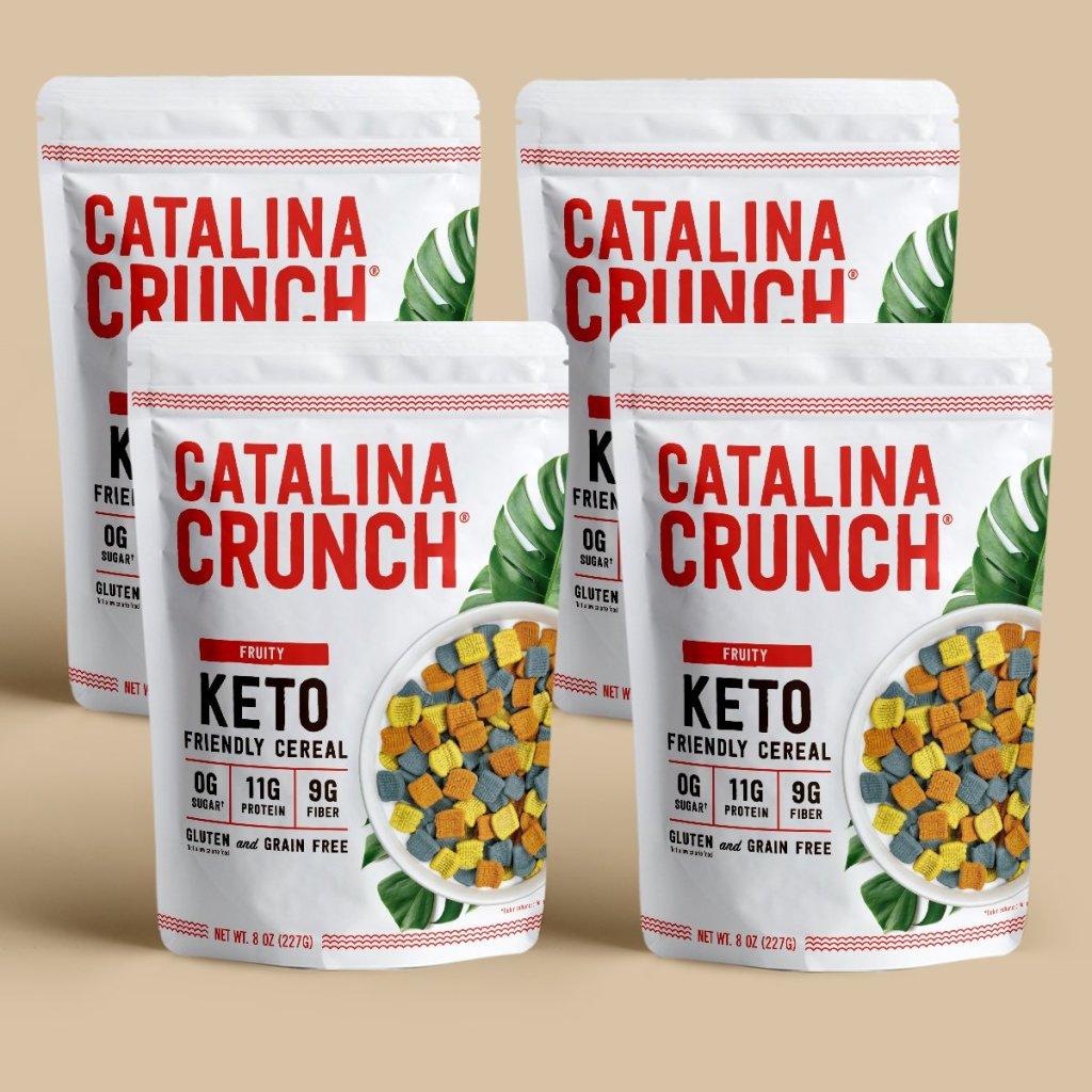 Fruity Catalina Crunch Review