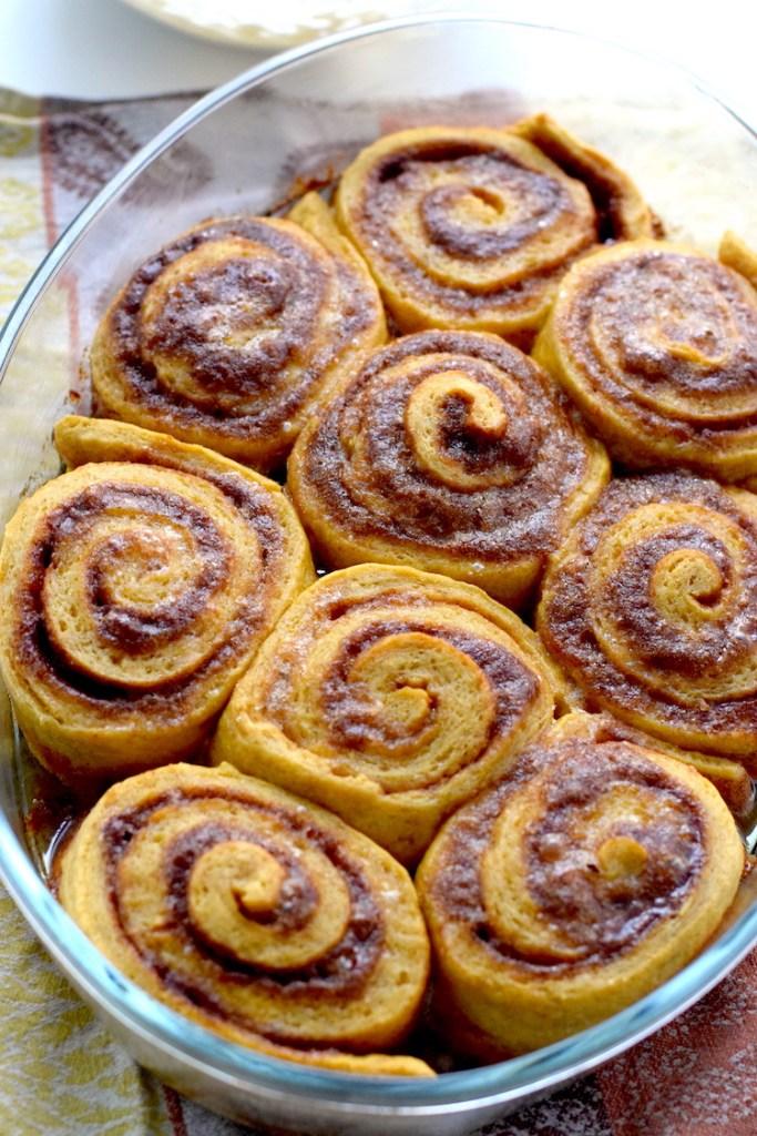 the best keto cinnamon rolls