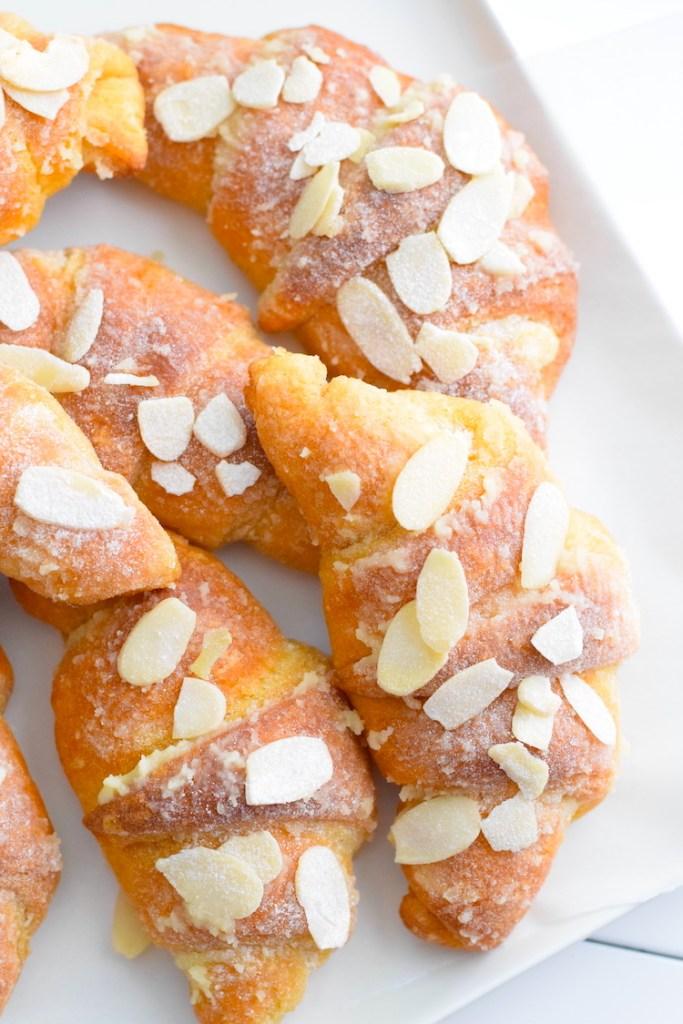 keto croissants recipe