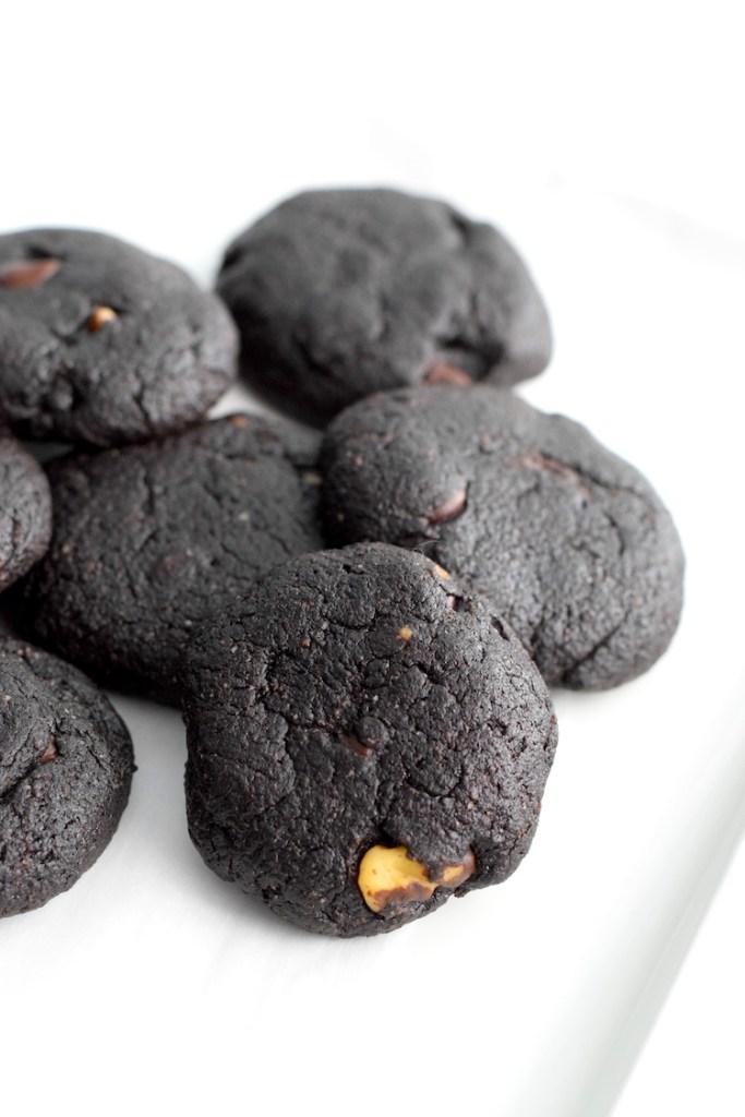 keto walnut brownies