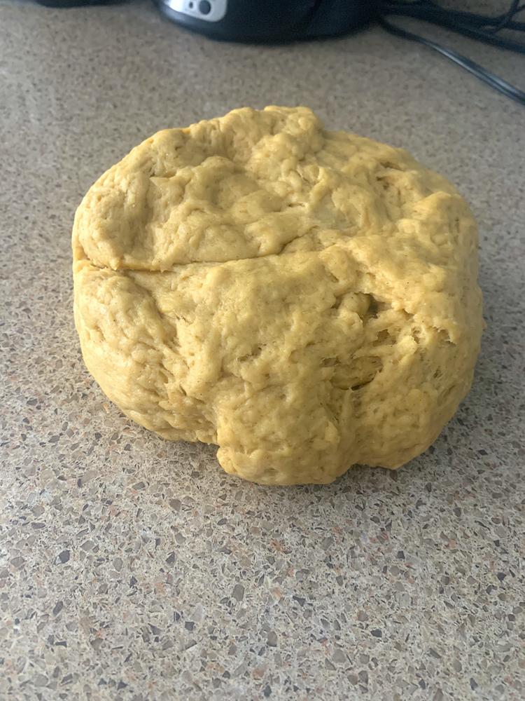 keto yeast sweet dough