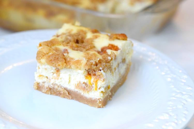 keto almond flour cheesecake
