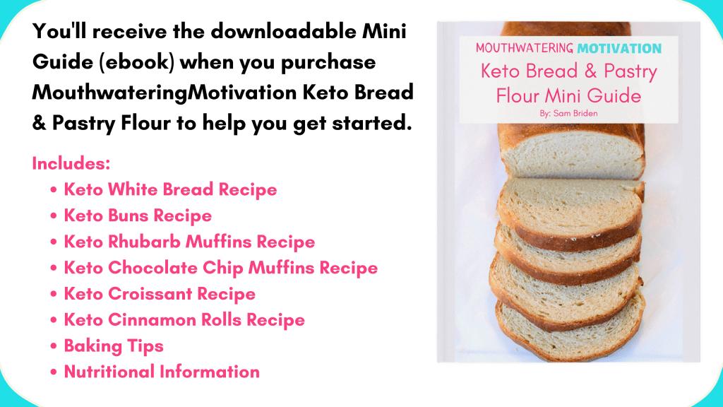 keto baking guide