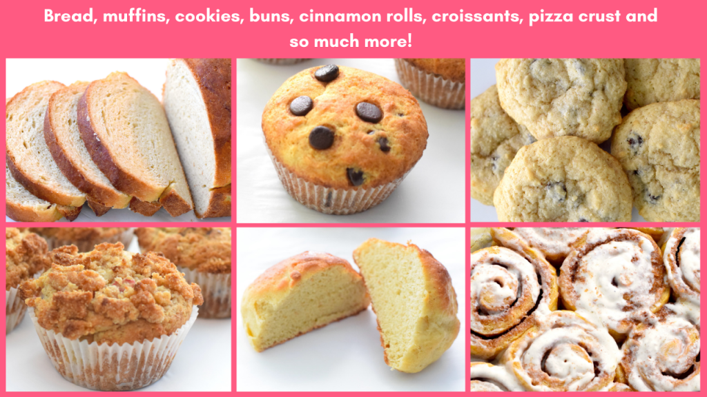 keto pastry