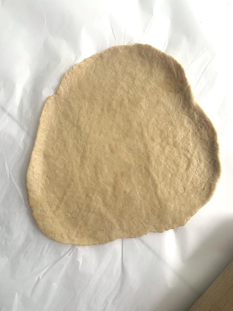 low carb bread dough