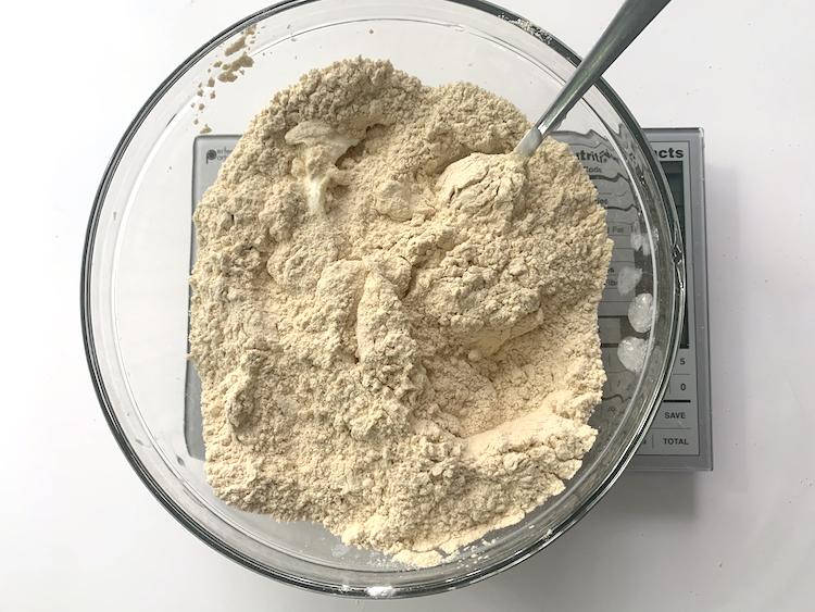 mouthwatering motivation keto bread flour