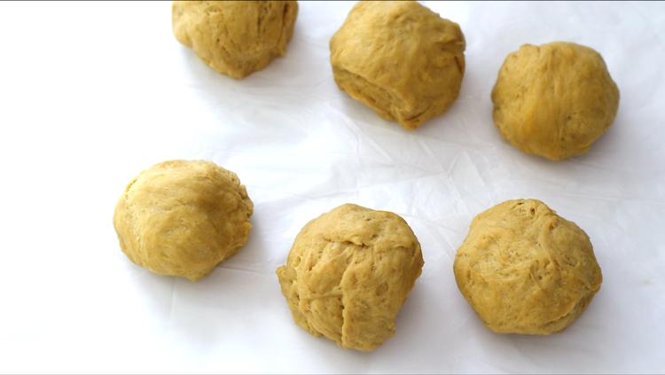 keto dinner rolls dough