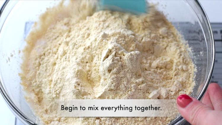 keto flour yeast
