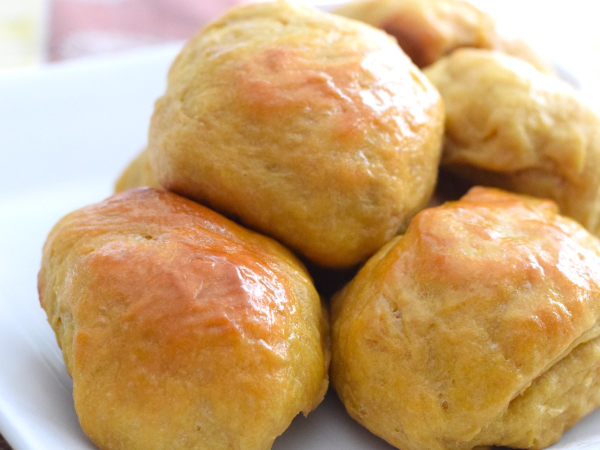 low carb bread rolls