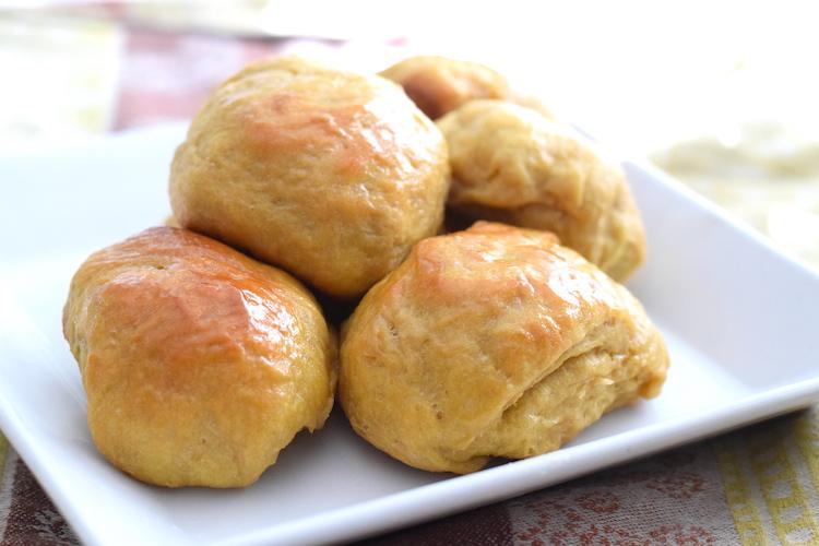 low carb dinner rolls