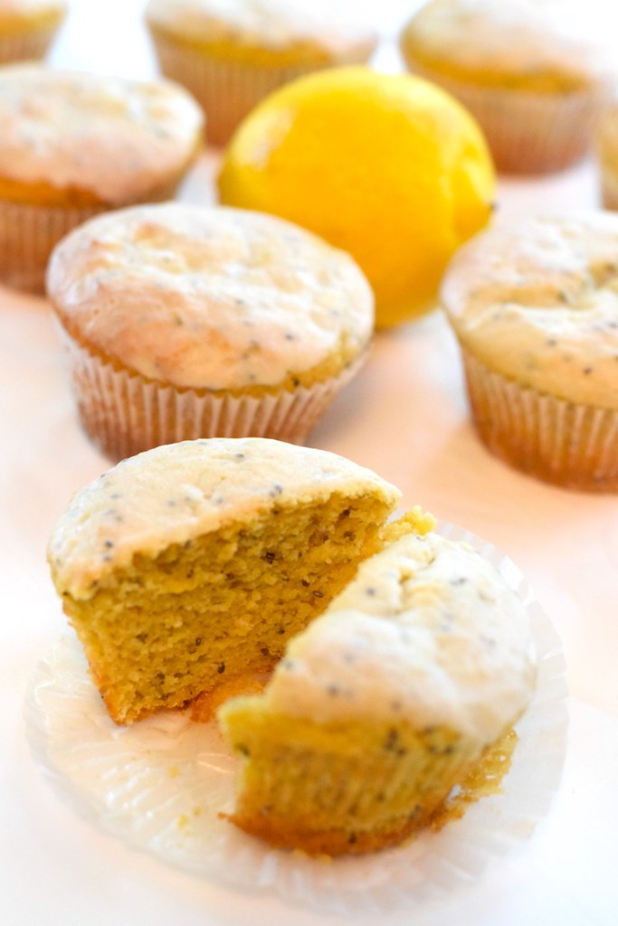 keto bread and pastry flour muffins