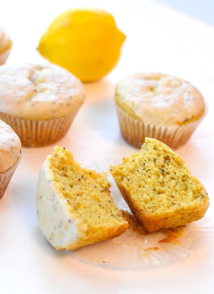 keto lemon dessert recipe
